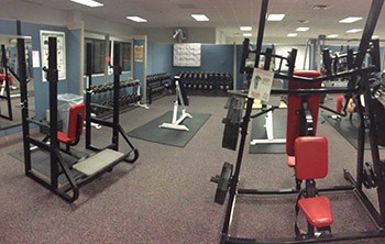 workout area 2c 350